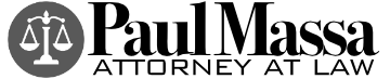 Paul Massa Kenner Louisiana Traffic and Speeding Ticket lawyer logo